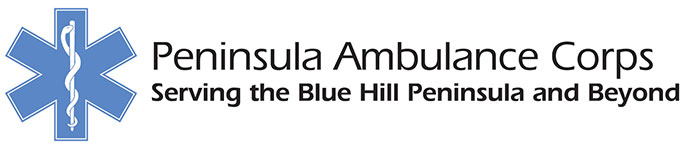 Peninsula Ambulance Corps: Serving the Blue Hill Peninsula and Beyond